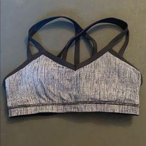 Lululemon bathing suit top